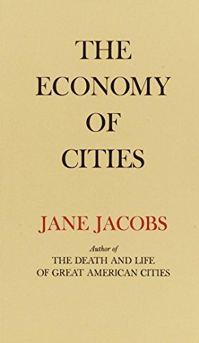 9780394705842: The Economy of Cities