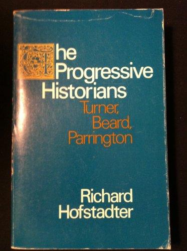 9780394705910: Progressive Historians
