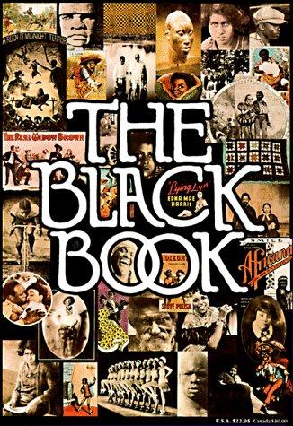 9780394706221: The Black Book
