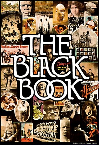 9780394706221: The Black Book (African-American History)