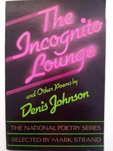Incognito Lounge: JOHNSON, Denis