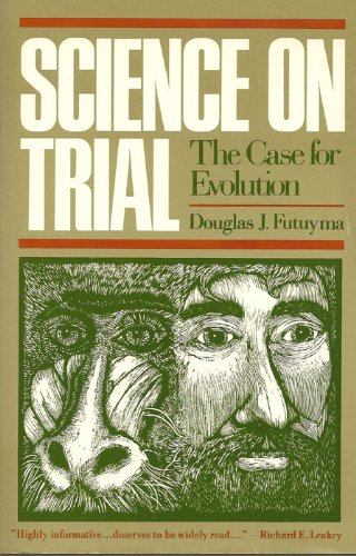 9780394706795: Science on Trial