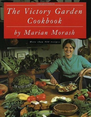 9780394707808: The Victory Garden Cookbook