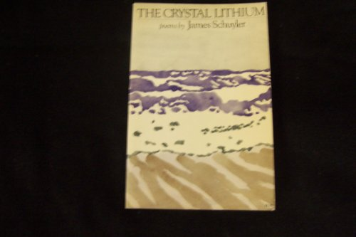9780394707822: The Crystal Lithium-Pa