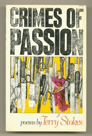 9780394707976: Crimes of passion