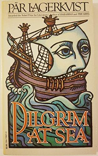 9780394708218: Pilgrim at Sea