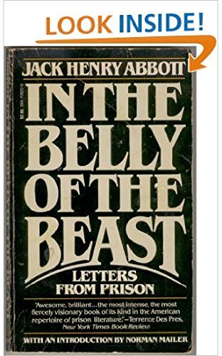 9780394708225: In The Belly of The Beast: Letters From Prison