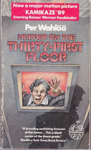9780394708409: MURDER ON THE THIRTY-FIRST FLO (Pantheon international crime)