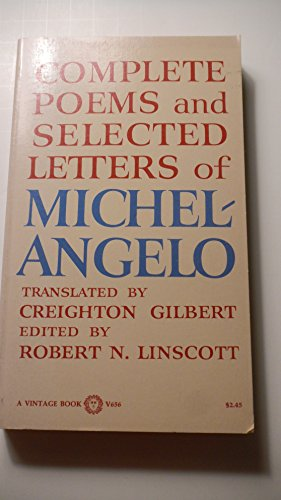 9780394708805: Complete Poems and Selected Letters