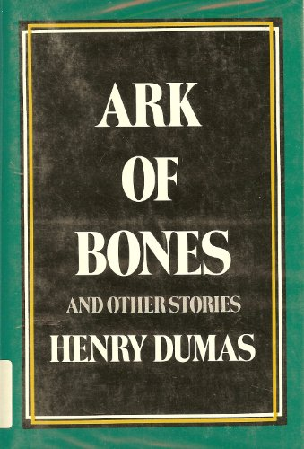 9780394709475: Ark of bones and other stories