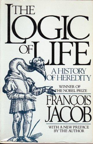 The Logic of Life: Francois Jacob
