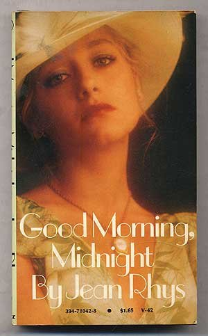 9780394710426: Good Morning Midnight