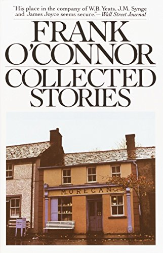 9780394710488: The Collected Stories of Frank O'Connor