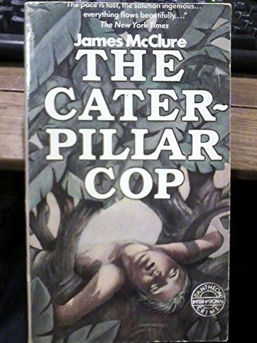 9780394710587: The Caterpillar Cop (Pantheon International Crime)