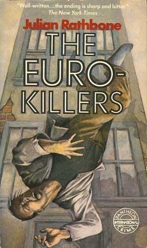 9780394710617: The Euro-Killers
