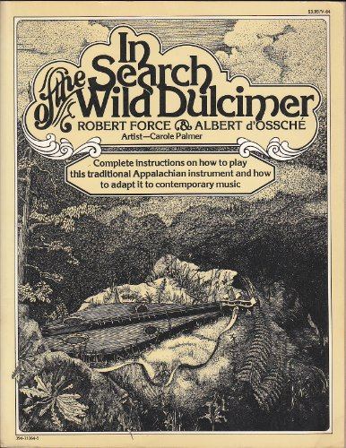 9780394710648: Title: In Search of the Wild Dulcimer Complete instructio