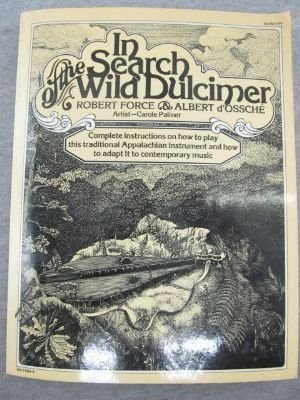 9780394710648: In Search of the Wild Dulcimer