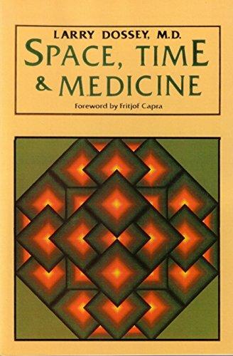 9780394710914: Space, Time & Medicine