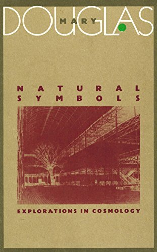 9780394711058: Natural Symbols: Explorations in Cosmology