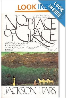 9780394711164: No Place of Grace: Antimodernism and the Transformation of American Culture, 1880-1920