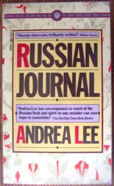 RUSSIAN JOURNAL V127: Lee, Andrea