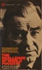 The Challenge of World Poverty: A World: Gunnar Myrdal