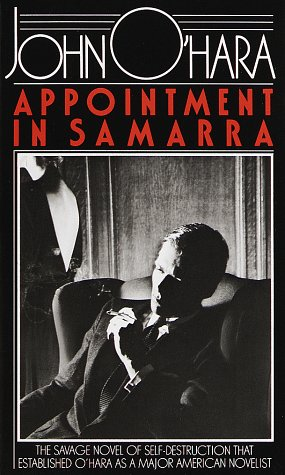 9780394711928: Appointment in Samarra