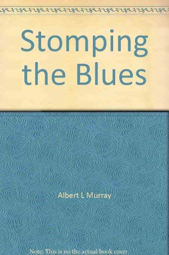 9780394712031: Stomping the Blues