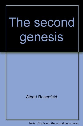 9780394712147: The second genesis: The coming control of life