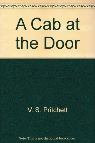 9780394712321: A Cab at the Door