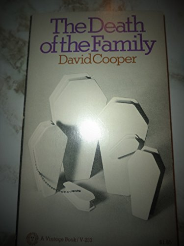 9780394712338: Death of the Family