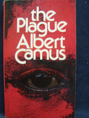 The Plague.: Albert Camus