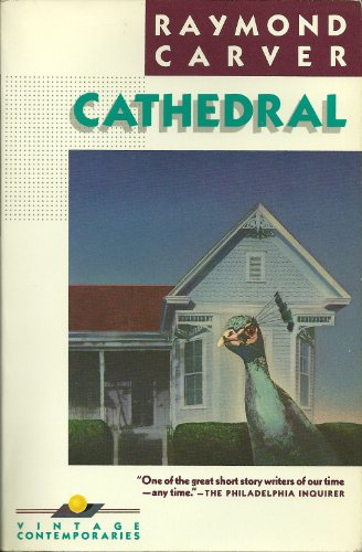 9780394712819: Cathedral: Stories