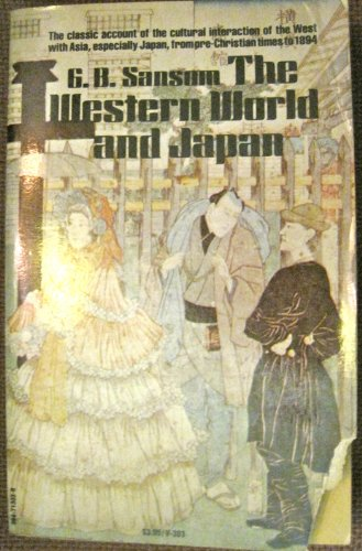 9780394713038: Western World and Japan