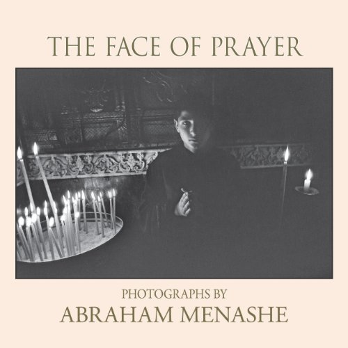 The Face of Prayer: MENASHE, ABRAHAM