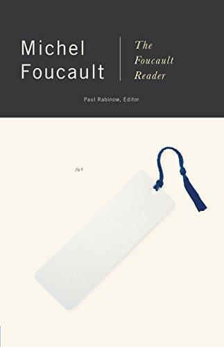 9780394713403: The Foucault Reader