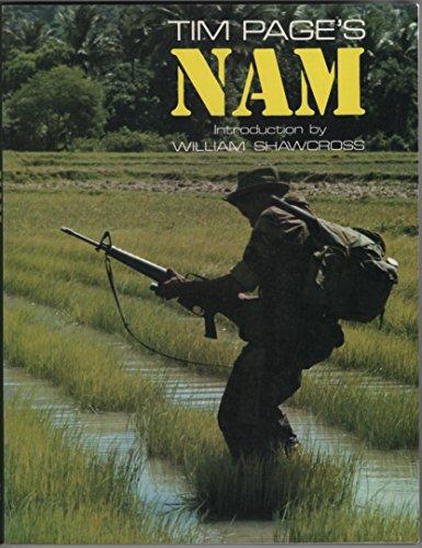 9780394713458: Tim Page's 'Nam