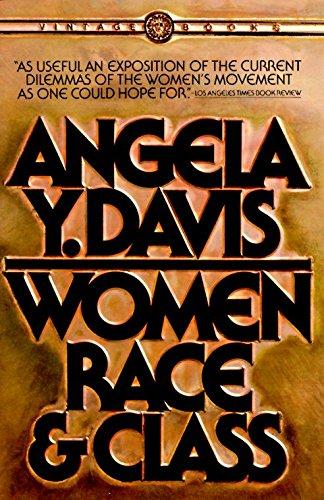 9780394713519: Women, Race, & Class