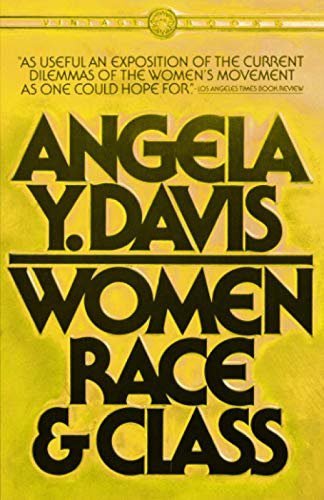 9780394713519: Women, Race and Class