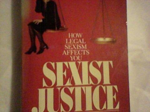 Sexist justice: DeCrow, Karen
