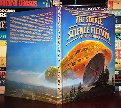 9780394713649: The Science in Science Fiction