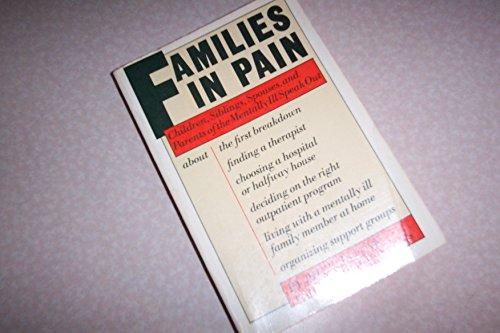 Families in Pain: Vine, Phyllis
