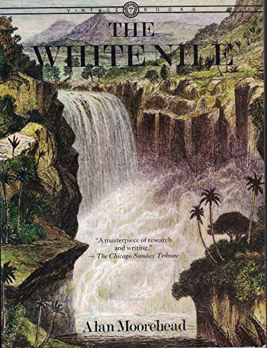 9780394714455: The White Nile