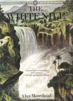 9780394714455: The White Nile