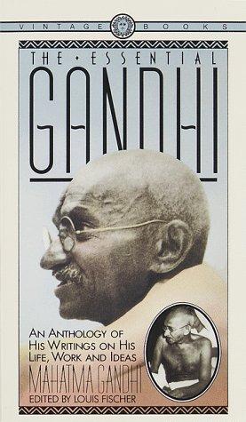 9780394714660: The Essential Gandhi