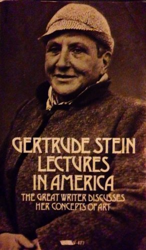 9780394714776: Title: Lectures in America