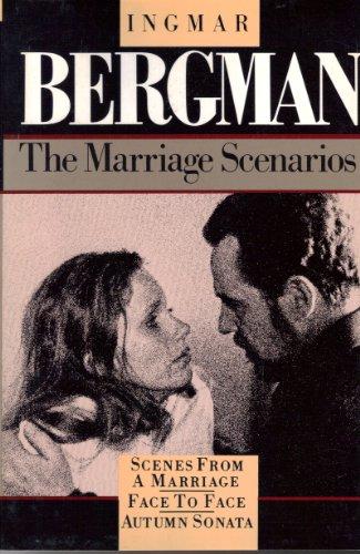 Scenes from a Marriage: Bergman, Ingmar