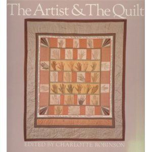 9780394715605: The Artist & the Quilt