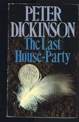 9780394716015: THE LAST HOUSEPARTY (Pantheon international crime)