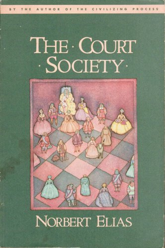 9780394716046: The Court Society